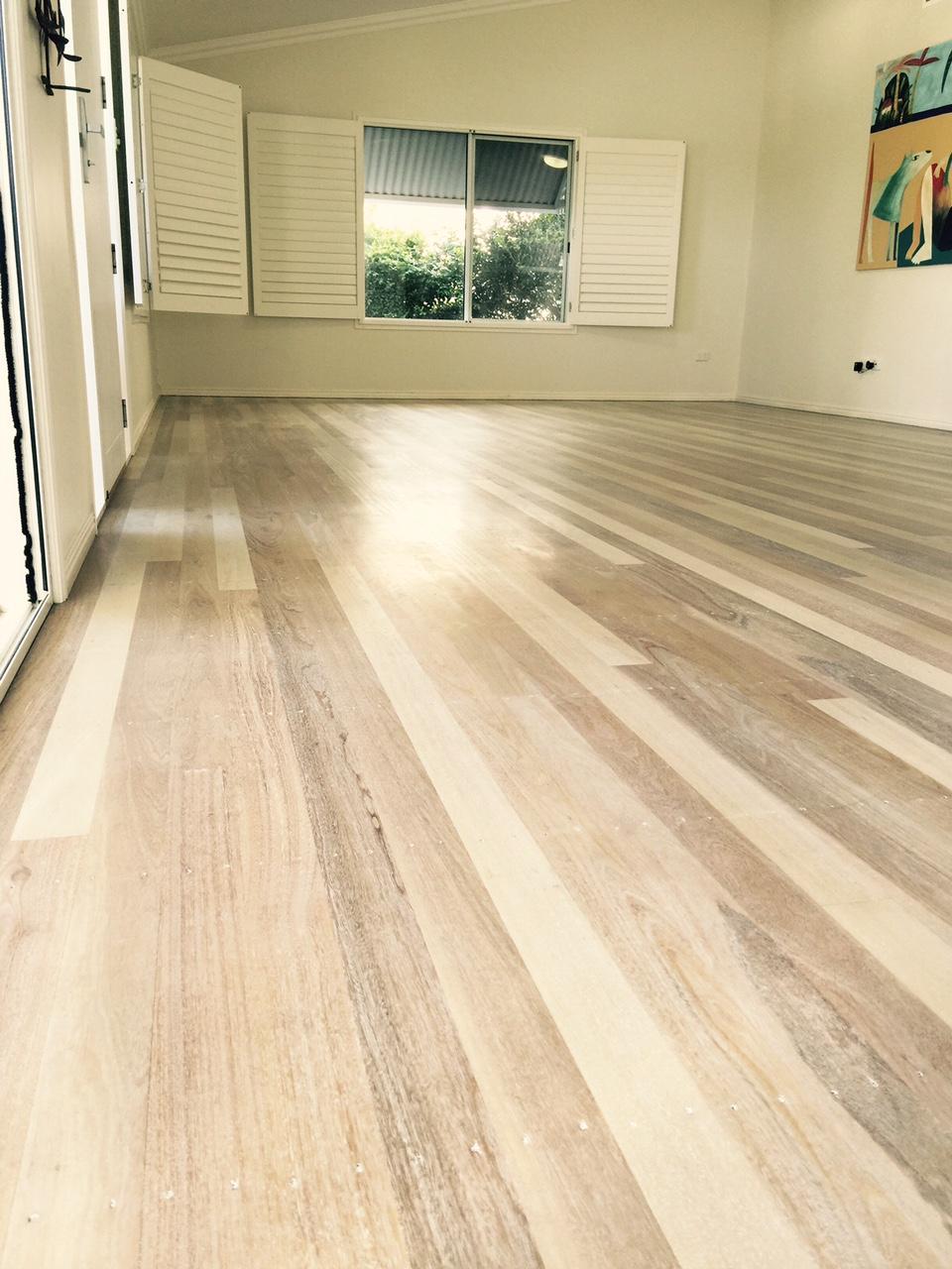 Bleaching wood oak timber flooring for Floors floors floors