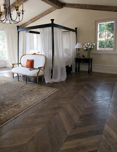 floorwood chevron flooring french oak 120x600x18