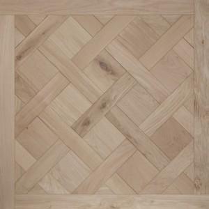 French Oak Versailles Panel Oak Timber Flooring