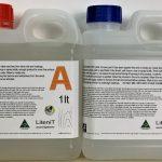 LiteniT 2lt kit wood lightening system